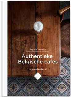 Belgian Café Culture